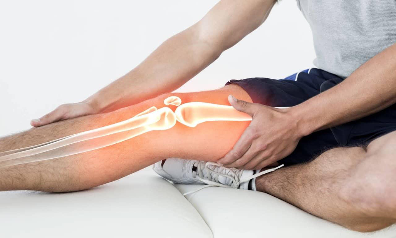 Significado emocional del dolor de piernas y pies según la biodescodificación