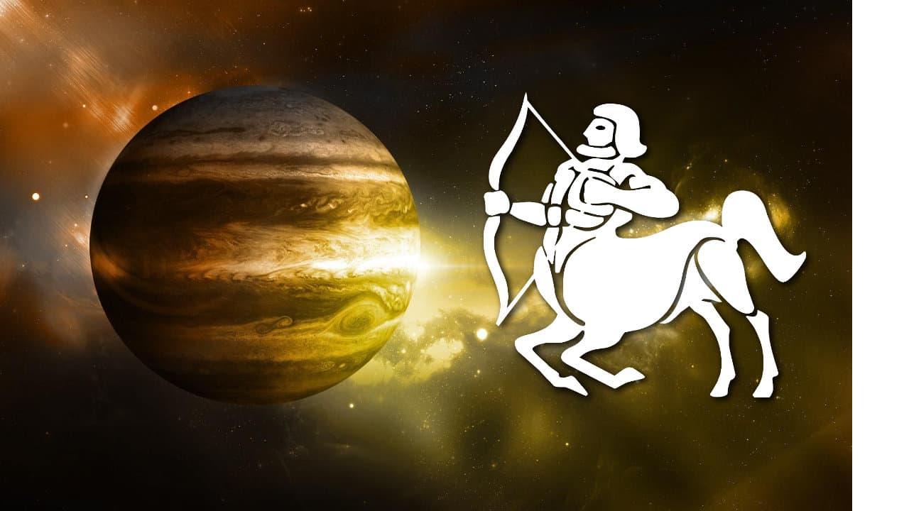 Júpiter en Sagitario del 08 de Noviembre 2018 al 02 de Diciembre 2019