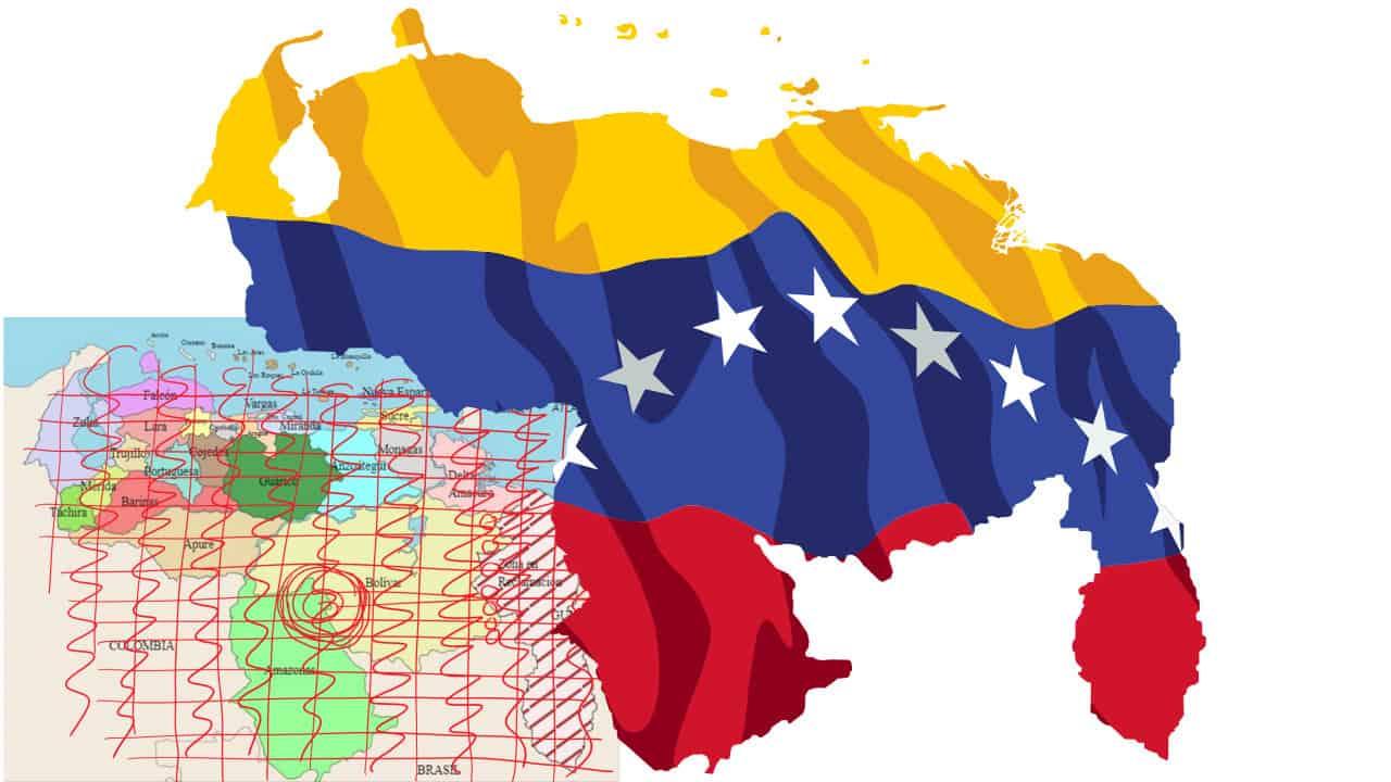 Energías espirituales congestionando las dimensiones en Venezuela