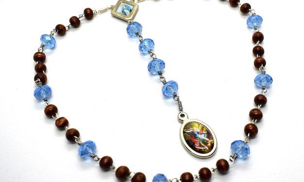 Poderoso Rosario de San Miguel Arcángel