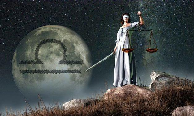 Luna Nueva en Libra – Transmutación Espiritual