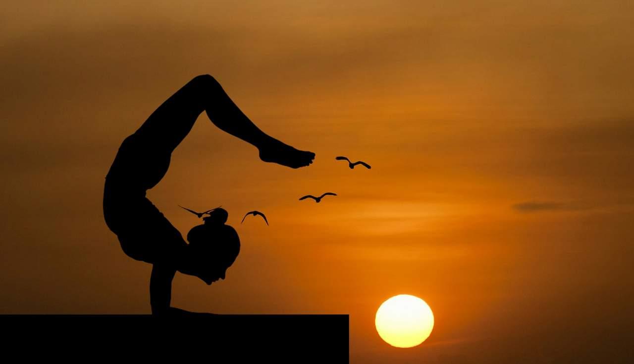 7 chakras rigen la mente y el flujo de energía del cuerpo humano