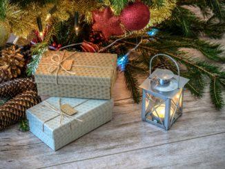 Feng Shui Árbol de Navidad