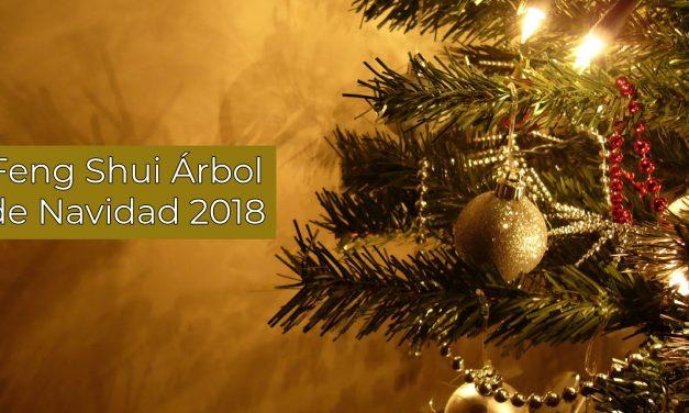 Feng Shui Navidad 2018 – Coordenadas donde debes colocar tu árbol de Navidad