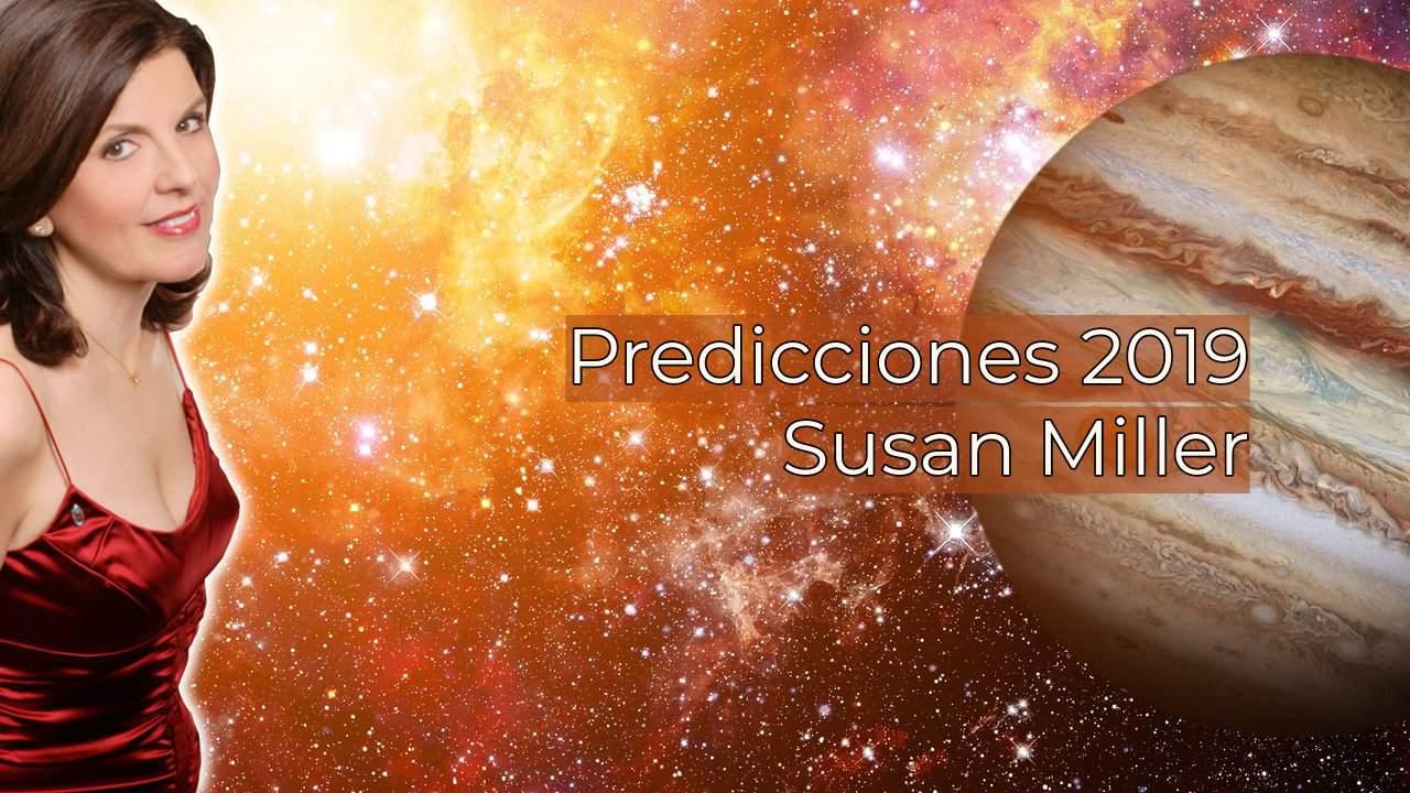 Predicciones 2019 Astróloga Susan Miller