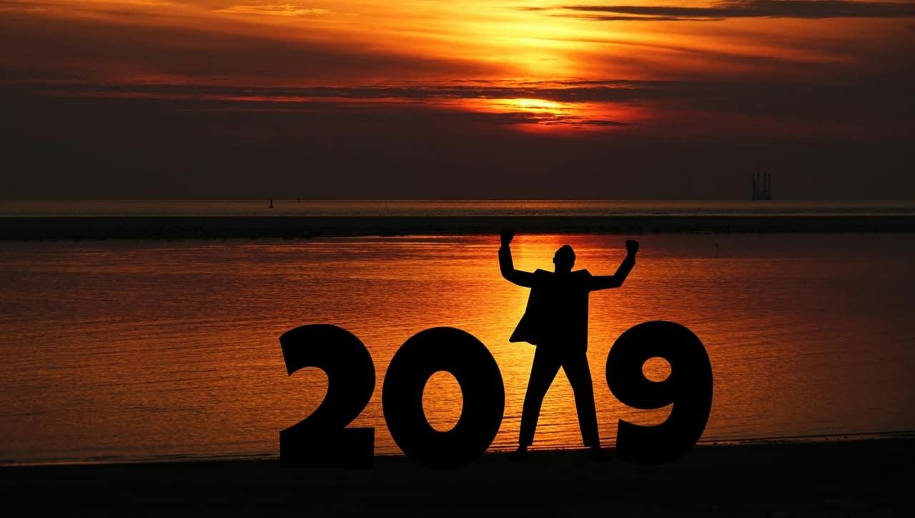 Numerología y Energías del Año 2019