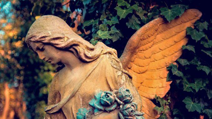 Angel 62 Iah-hel