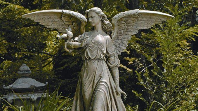 Angel 57 Nemamiah