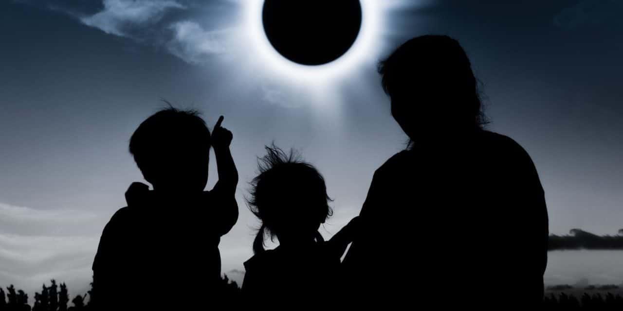 Eclipses América Año 2019