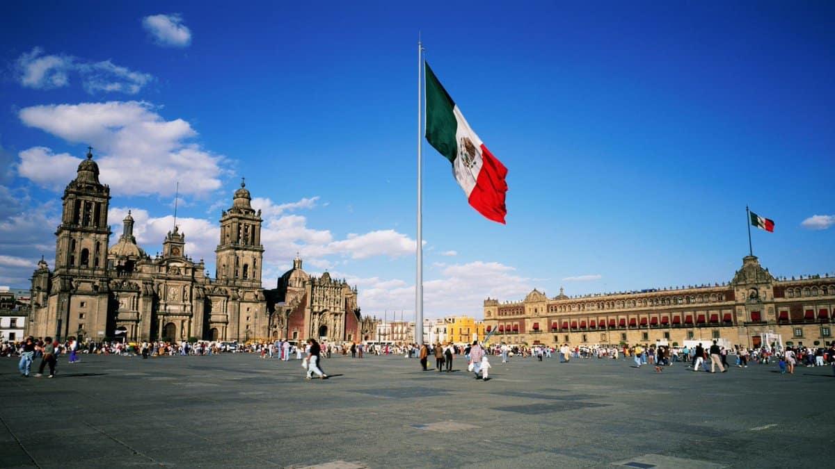 Letra del Año 2019 México