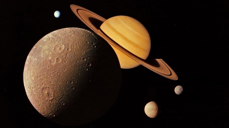 Neptuno y Saturno activan debacle y caída comunista