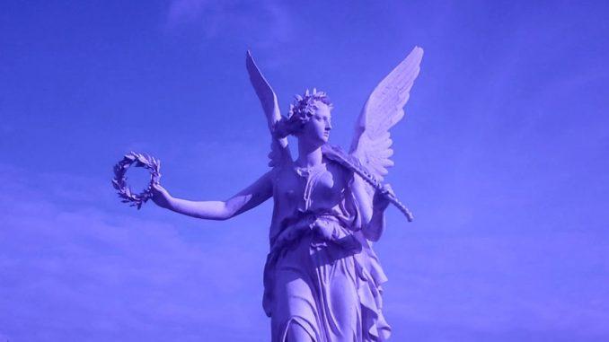 Angel 67 Eyael