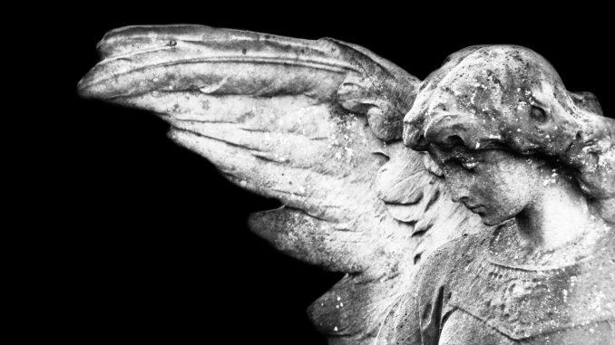 Angel 71 Haiaiel