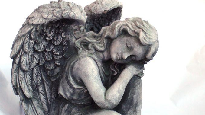 Angel 69 Rochel
