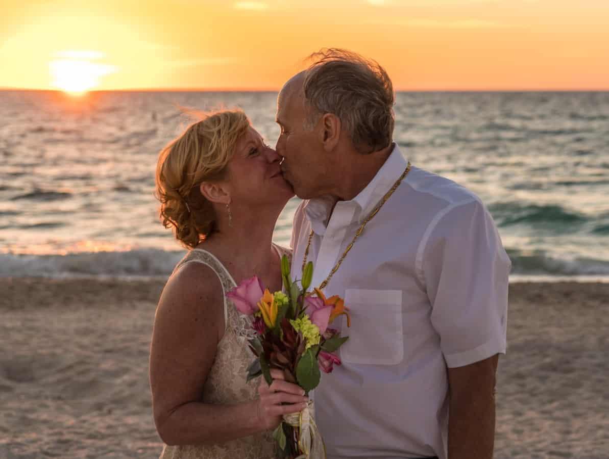 Preguntas que se deben formular para un matrimonio feliz