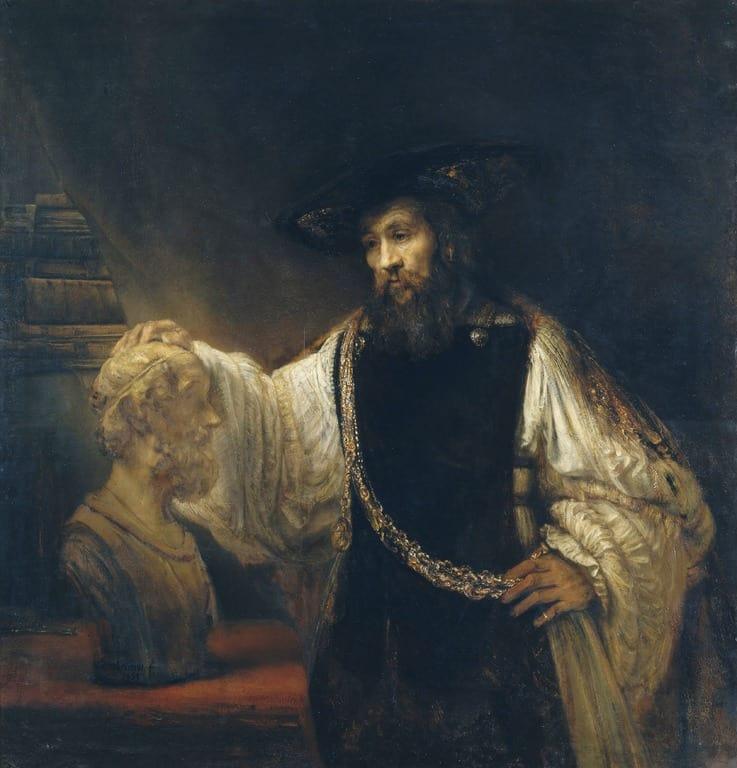 De hecho, Aristóteles sostenía que cualquier hombre anterior con el que se haya tenido intimidad podría influenciar en los rasgos de los hijos.