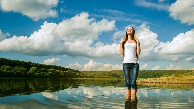 Ejercicios poderosos para mantener limpio tu cuerpo