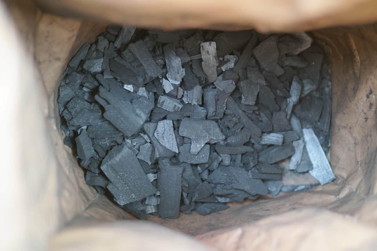 La Bolsa de Carbón Reflexiones de Sabiduría