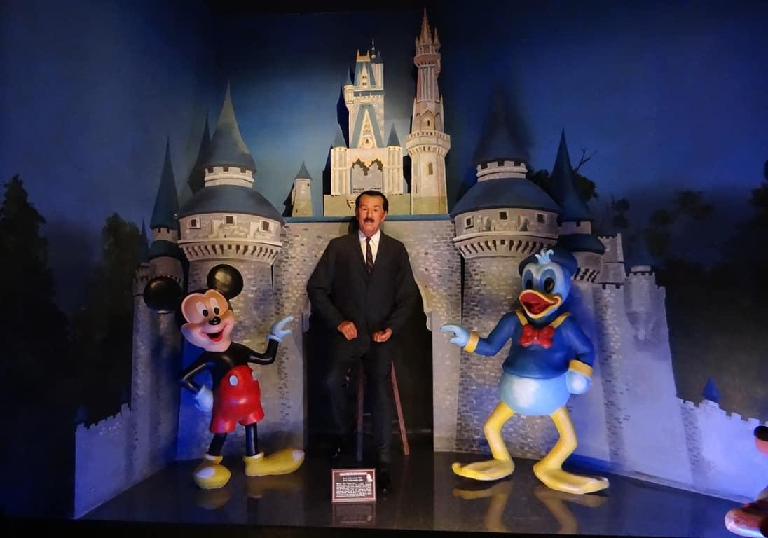 Walt Disney congelado ¿Qué pasó realmente?