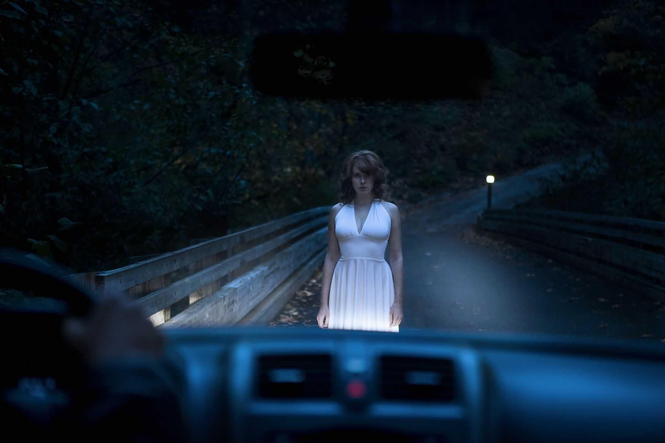 La misteriosa joven de la autopista en Baltimore – Leyendas Urbanas de Estados Unidos