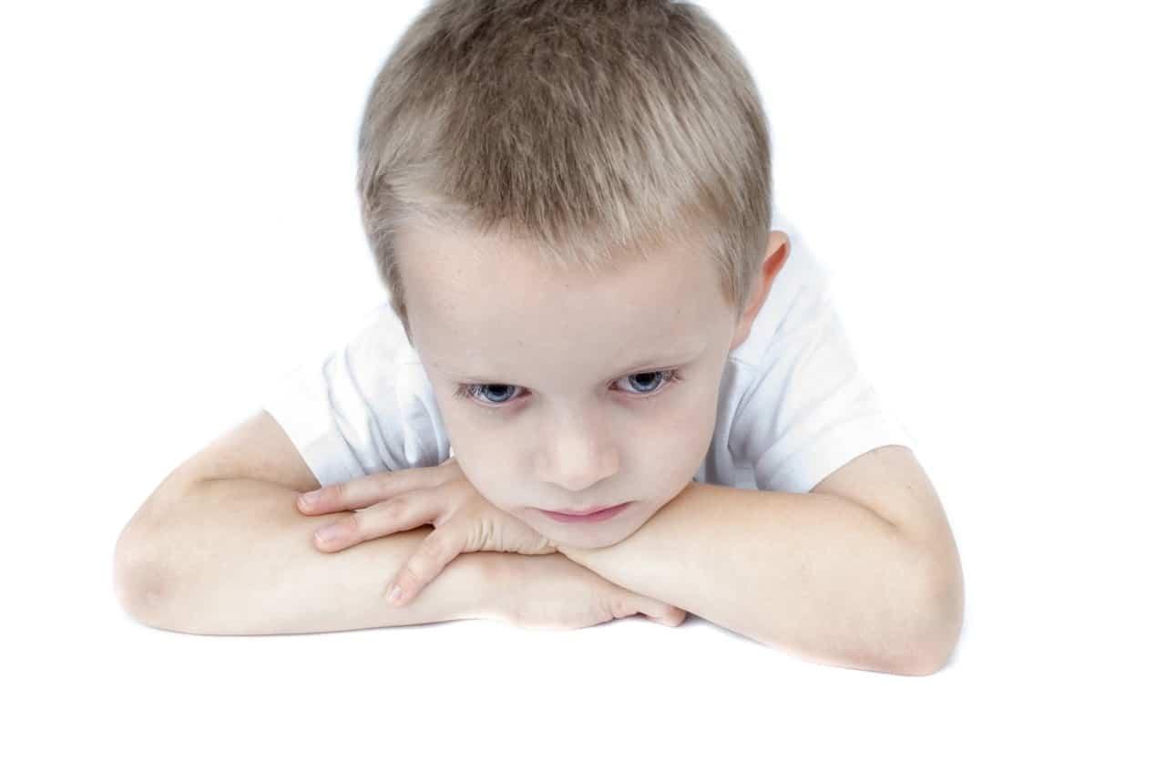 Trastornos psicosomáticos en los niños