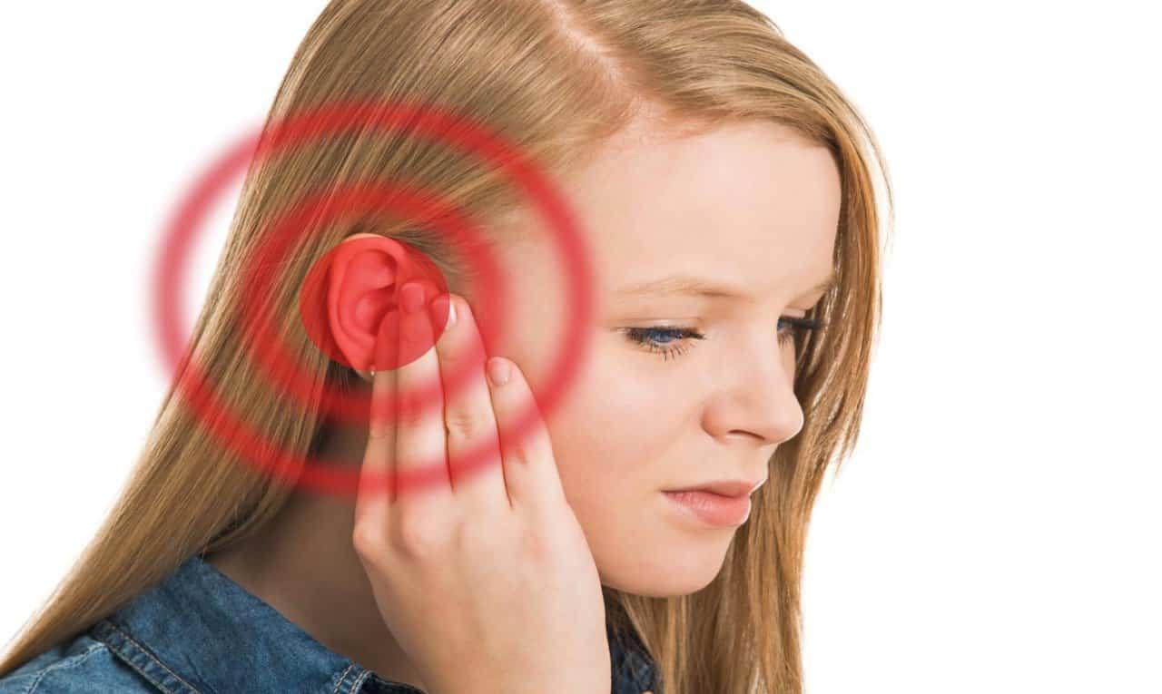 Problemas en los Oídos