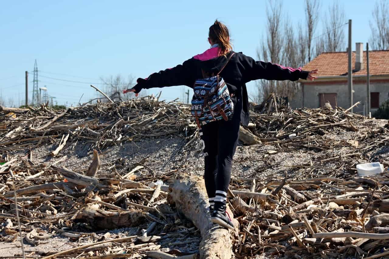 Cuál es la mejor manera de hacerle frente a los desastres naturales?