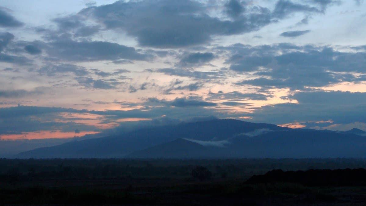 Montaña de Sorte