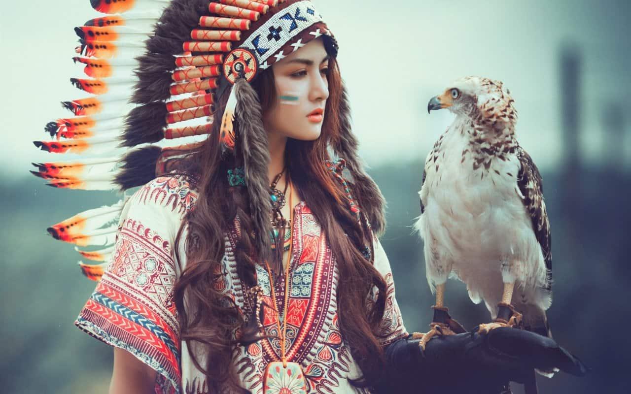 Horóscopo Indio o Nativo Americano
