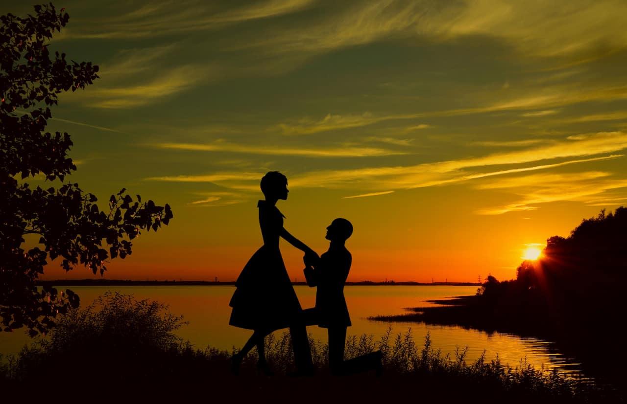 Podrías identificar qué tipo de amor existe en tu relación de pareja?