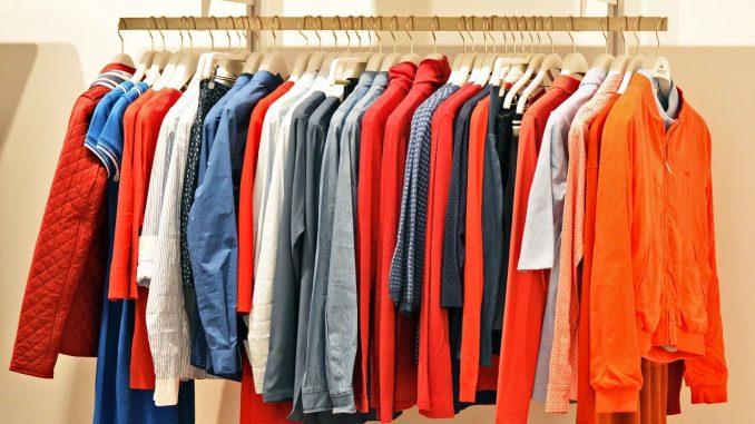 Como eliminar energía negativas de la ropa