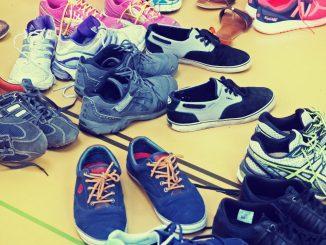 Las historias que cuentan los zapatos