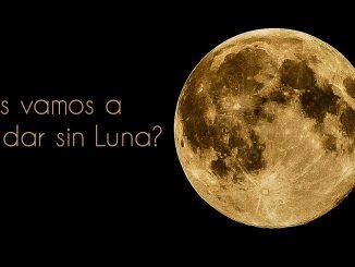 ¿Por qué se aleja la Luna?