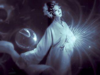 Luna Nueva con Stellium en Virgo