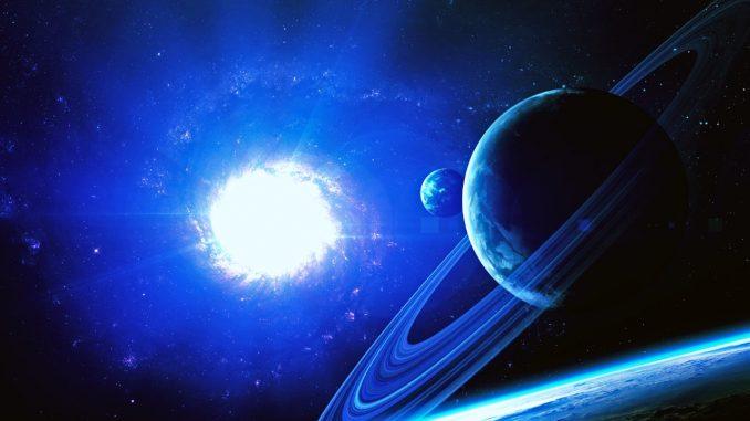 Conjunción Saturno y Plutón 12 de Enero 2020
