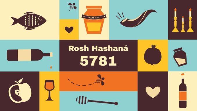 Rosh Hashaná 5781