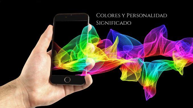 Colores y Personalidad Significado