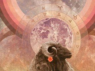 Luna Llena en el Signo Aries