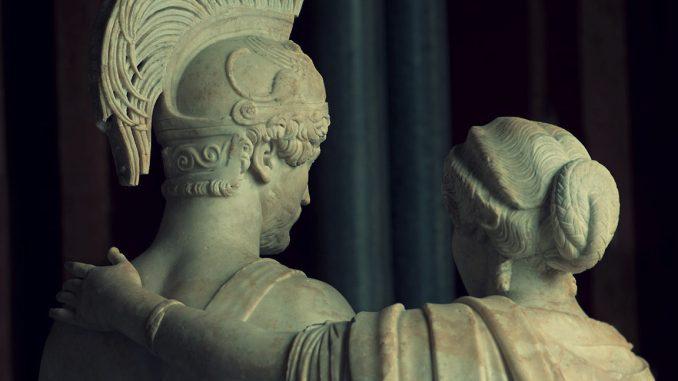 Marte y Venus en el Exilio