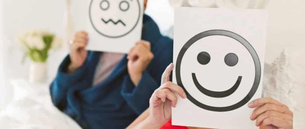 Optimismo, Pesimismo y Salud