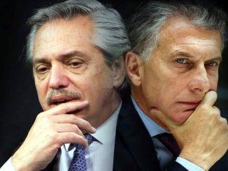 Predicciones Mauricio Macri y Alberto Fernández 2019