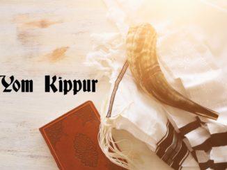 Yom Kippur 2020
