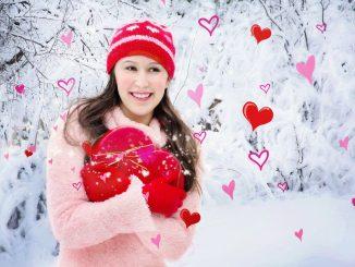 Atraer el amor verdadero a tu vida ésta Navidad