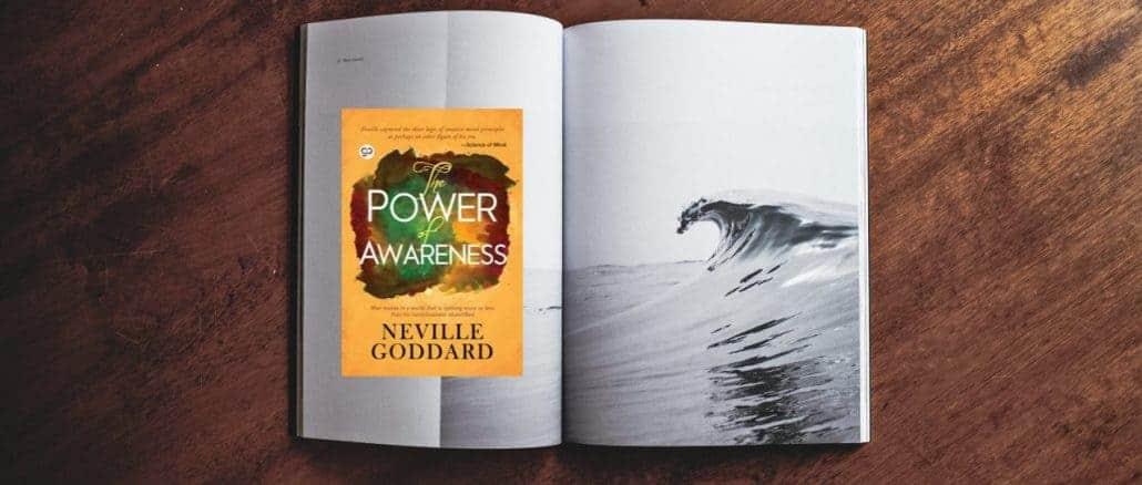 Cómo usar tu imaginación por Neville Goddard