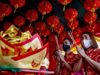 Leyendas Año Nuevo Chino