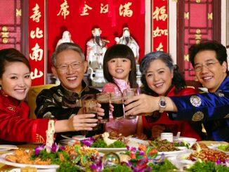 Tradiciones Rituales Año Nuevo Chino 419