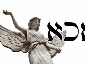 Ángel 7 Achaiah