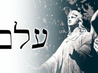 Angel 4 Elemiah