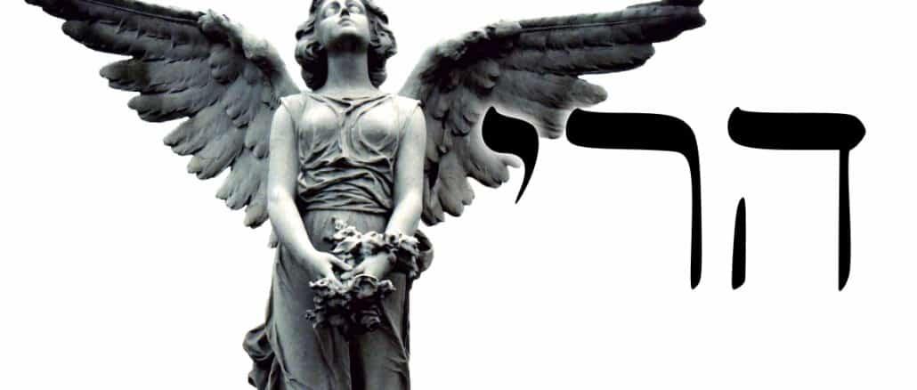 Ángel 15 Hariel