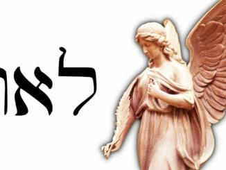 Ángel Número 11 Laoviah